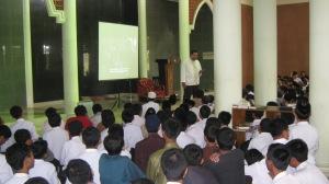 Kajian Di Masjid